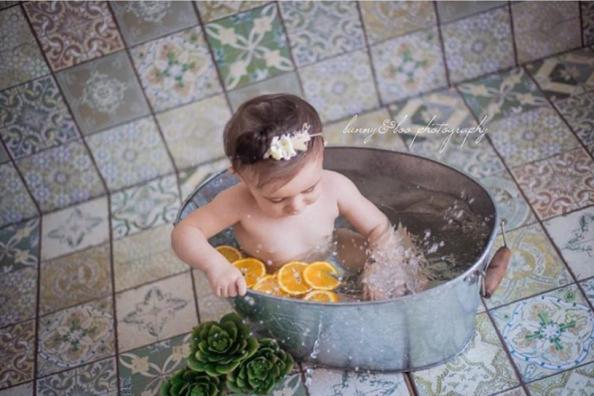 Sancaktepe Bebek Fotoğrafçısı – Yenidoğan Fotoğraf Çekimi ve Albümü