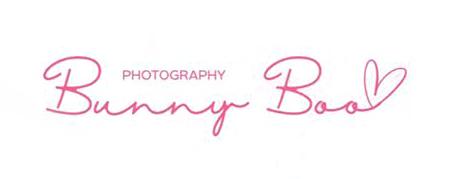 Bunny & Boo Yeni Doğan Bebek fotoğrafçılığı